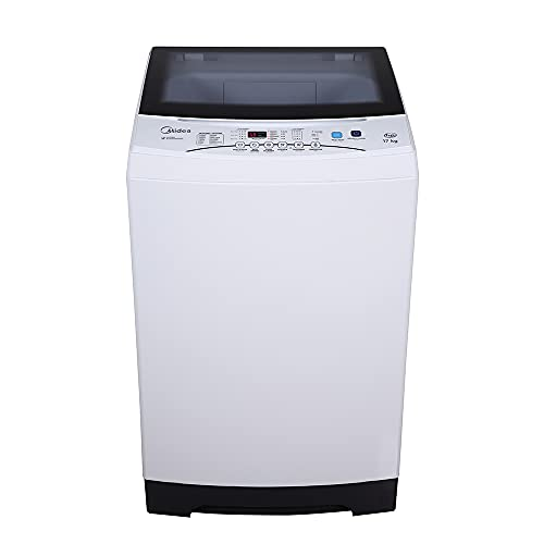 Lavadora Automatica marca Midea