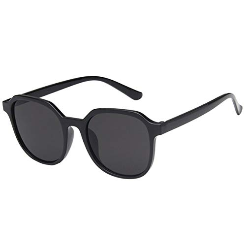 #NA 2 unids/Bolsa pequeñas Gafas de Sol rectangulares para Mujer, Gafas de Sol cuadradas de diseñador de Marca Vintage, Gafas de Sol para Mujer UV400