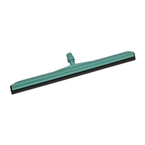 TTS Wasserschieber mit Gummi Schwarz Breite 750 mm ohne Stiel