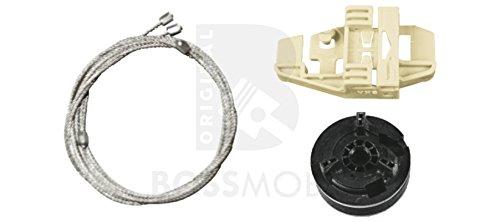Bossmobil Modus (F/JP0_), Delantero izquierdo, kit de reparación de elevalunas...
