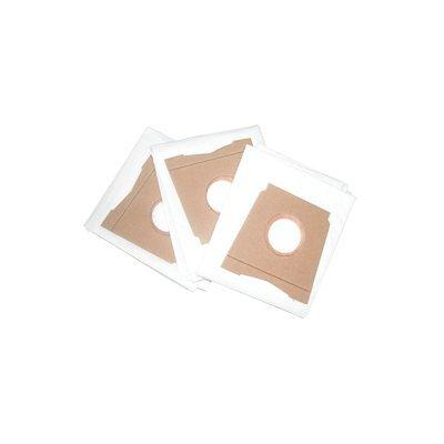 Sacchetto in microfibra 10 pz per Centrale Aspirante Wolly2 150 e 300 Accessorio Ricambio Aspirazione Centralizzata