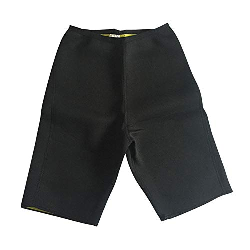 lahomia Herren Shorts Neopren Thermo Neoprenhose 3mm dick Neoprenanzug Tauchanzug Badehose - L