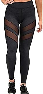 Fitness Yoga Sport Pants Push Up Women Gym Running Leggings jegging Tights High Waist print Pants Joggers Trousers