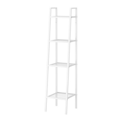 IKEA(イケア) LERBERG シェルフユニット, ホワイト (00168527)
