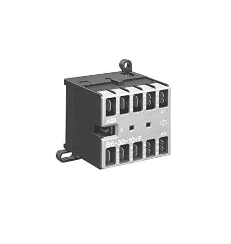abb-entrelec B6–minicontactor 4000F 220V 50/60Faston