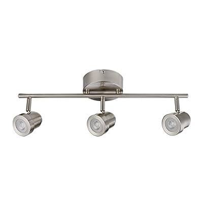 GLOBE ELECTRIC Light LED Track Light Bar