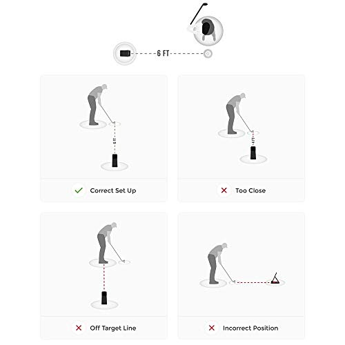 """Rapsodo Mobile Launch Monitor 
