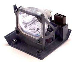 Replacement for Zenith E44w46lcd Lamp & Housing Projector Tv Lamp Bulb by Technical Precision