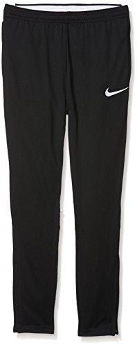 Nike Dry Academy Big Kids Soccer Pants,Black/Black/White/White,X-Large