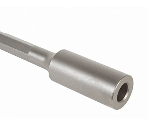 Hikoki tools 751010 - Util para colocar picas sds-max 16,5x260mm