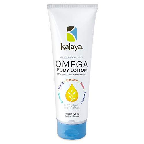 Kalaya Naturals Omega Lotion for Skin, 250ml