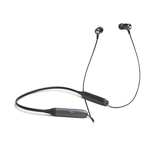 JBL Live 220 in-Ear Neckband Wireless Headphone - Black