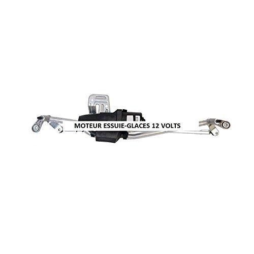 Storm - Moteur d essuie glace avant pour Citroen Jumper II de 04/06 à 12/14