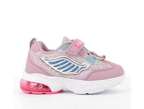 PRIMIGI 7448600 Sneakers Scarpe Bambina Rosa 23/Rosa