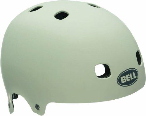 BELL Segment - Casco de Ciclismo para Bicicleta BMX, Talla L (L),Talla...
