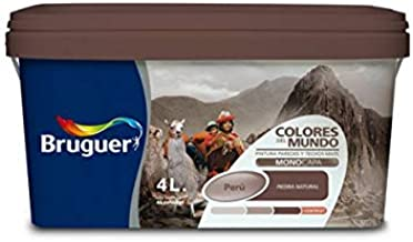 Amazon.es: Bruguer - Pinturas para interiores / Pinturas ...