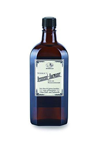 APOMANUM Brennnessel-Haarwasser 250 ml