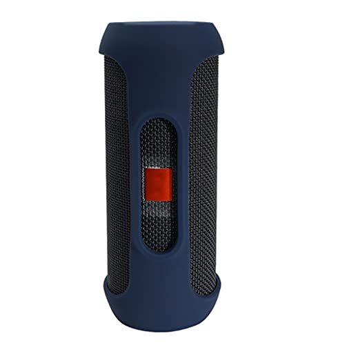 YUYAN Funda de transporte portátil compatible con JBL Flip Essential Speaker Protection Shell portátil a prueba de sudor