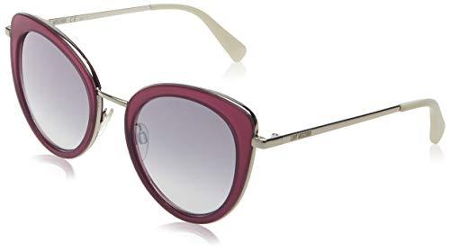 Love Moschino MOL006/S Gafas de sol, Morado (Plum), 51.0 para Mujer