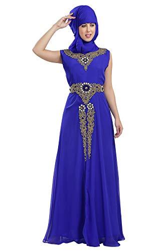 Maxim Creation vestido de novia de Dubai Takchita vestido de boda árabe...