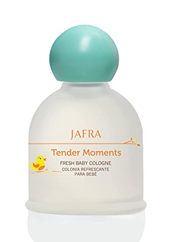 Jafra Tender Moments Baby Massage Cream, 8.8 Fl Oz (Discontinued- Hard...