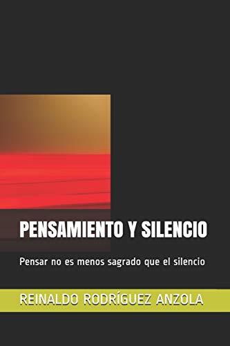 PENSAMIENTO Y SILENCIO: Pensar no es menos sagrado que el silencio: 11 (Vida y Muerte)