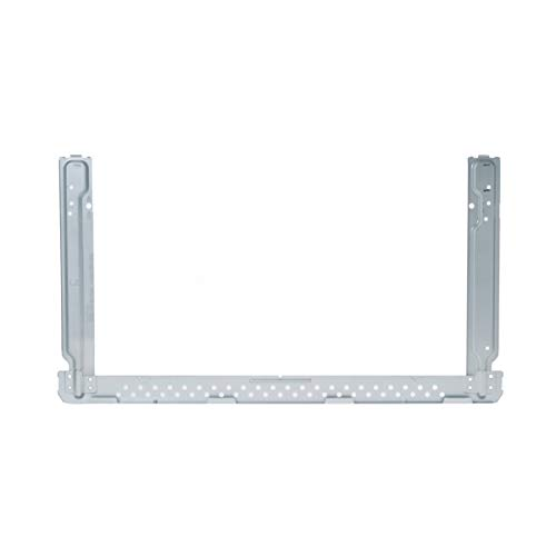 GE WB56X10446 Genuine OEM Mounting Plate Assembly for GE Microwaves