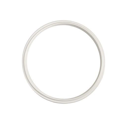 MIRTUX Junta para olla a presión de 22 cm compatible con ollas Magefesa. Máxima calidad.