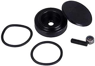 CNC Aluminum Car Styling Rear Wiper Delete Kit Block Off Plug Cap For Honda Civic 3Dr Hatchback EG6 1992-1995 Repair Kit
