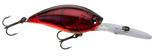 Yo-Zuri 3DB Deep Crank Schwimmköder, Prism Crawfish, 2 3/4 Zoll