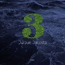 Quique Dacosta (Spanish Edition) by Dacosta, Quique (2015) Hardcover