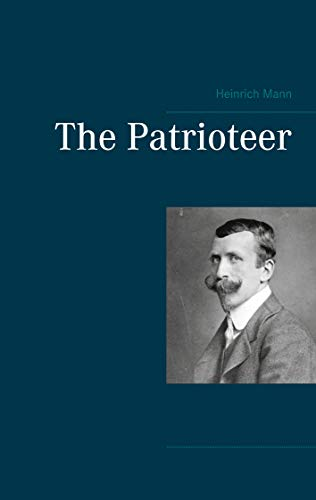 The Patrioteer (English Edition)