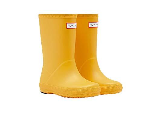 [ハンター] KFT5003RMA 長靴 キッズ ジュニア ファーストクラシック 男女兼用 RYL UK1(20cm)