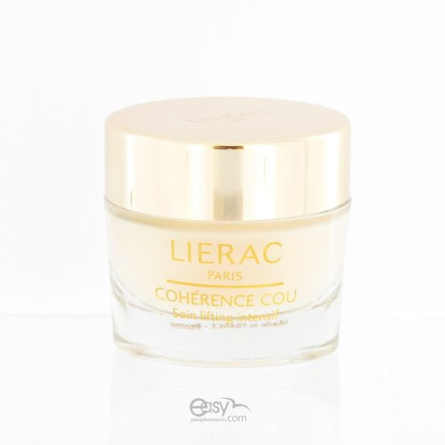 LIERAC Coherence Cou Creme, 50 ml