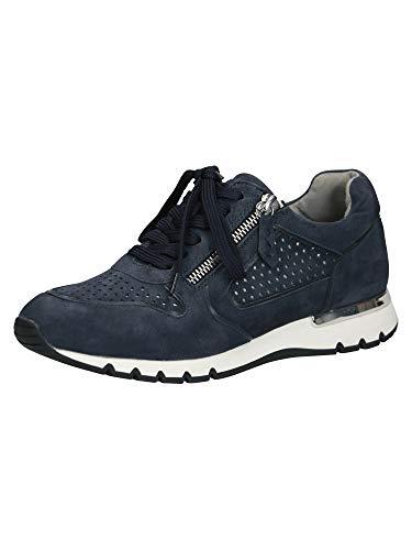 CAPRICE Damen Sneaker 9-9-23503-26 880 H-Weite Größe: 39 EU