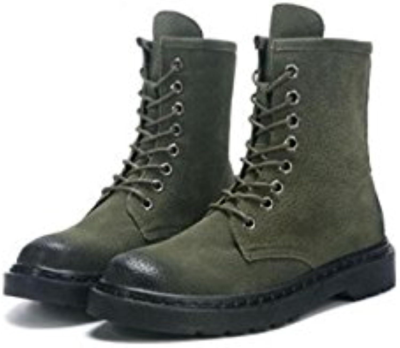 Stiefel der Winterfrauen Winddichte warme Wohnung Lässige Schuhe , 43 B077XRMTZ8  Ruf zuerst
