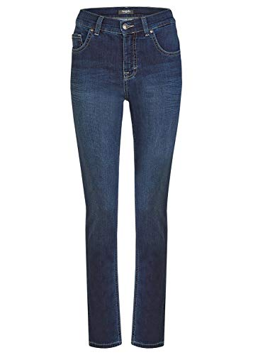 Angels Damen Jeans,Skinny' im Used-Look