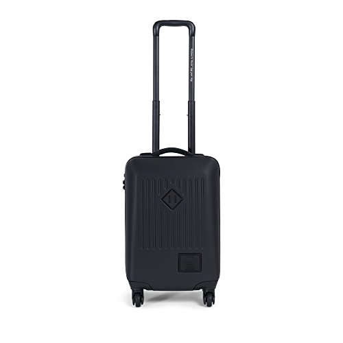Herschel Supply Co. Trade Carry on, Black