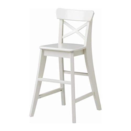 IKEA Ingolf Junior Chair White 901.464.56