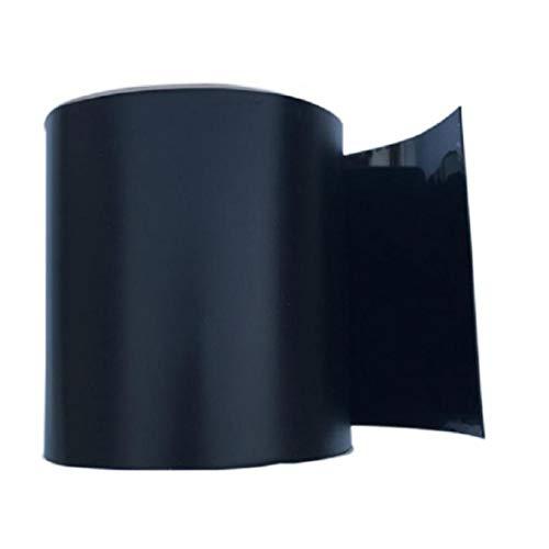 AMOYER Patch-Schild Power Tape Patch Band Dehnbare Dichtband Für Dachwasserdicht Band Für Rohre Patch
