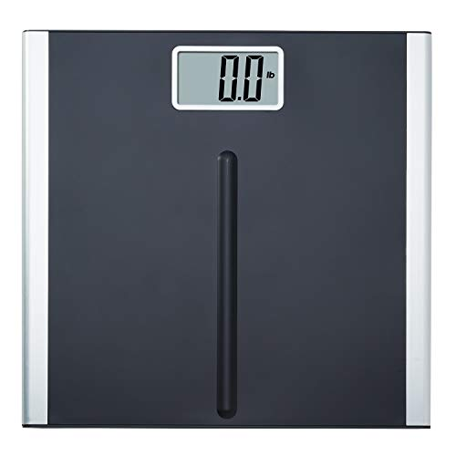 EatSmart Precision Premium Digital Bathroom Scale with 3.5