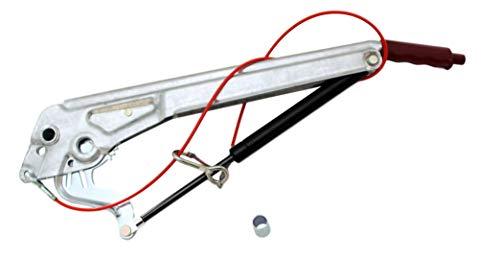 p4U Anhänger Bremse f. Alko AL-KO Handbremshebel Montagesatz Gasfeder 161 251 S 220.098 220098 Trailer