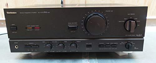 Technics SU-V570 Verstärker Poweramp Amplificateur Amplifire