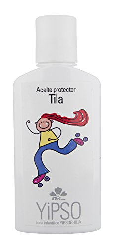 YiPSOPHiLiA Tila Aceite Protector - 125 ml