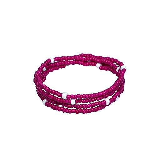 Cadena de cintura creativa de la moda de los granos de la joyería de la cintura de la cadena para