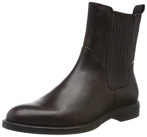 Vagabond Damen Amina Chelsea Boots, Braun (Espresso 36), 38 EU