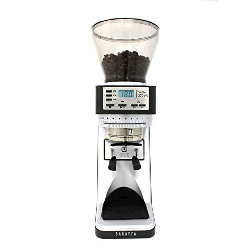 Baratza | Sette 270Wi | Grind-on-Demand Kaffeemühle mit integrierter Waage