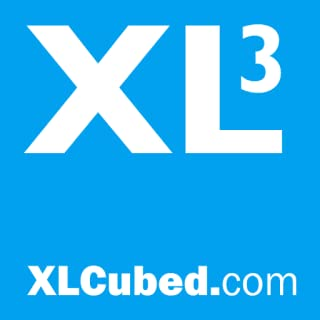 XLCubed Report Viewer