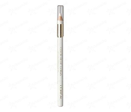 L 'Oreal color Riche Le Kohl delineador de ojos pencil-120Inmaculada nieve