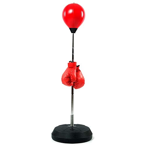 Buy Bargain Hf-Fitness Adult Fitness Boxing pear Sports Punching Bag Martial Arts Supplies Boxing Sp...